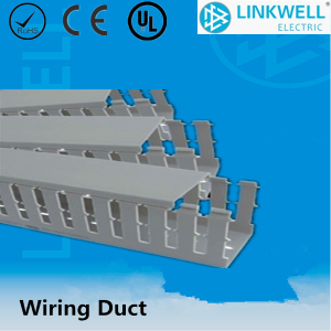High Performance Round PVC Wiring Duct